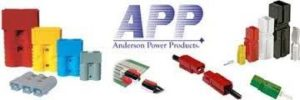 Anderson kontaktdon