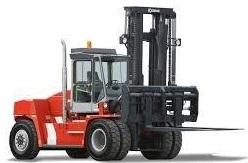 Kalmar Lmv truck