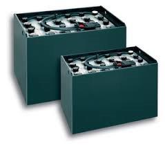Truckbatterier